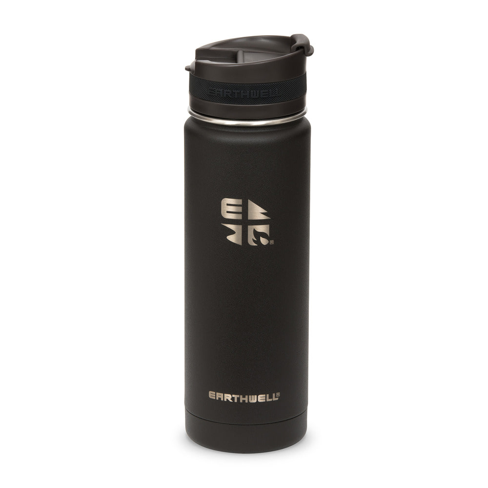 20oz Earthwell® Vaccum Bottle - Roaster