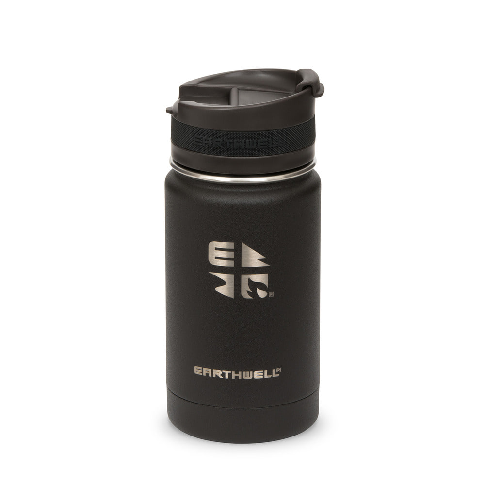 12oz Earthwell® Vaccum Bottle - Roaster