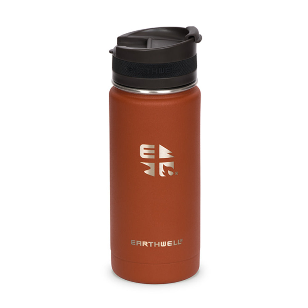16oz Earthwell® Vaccum Bottle - Roaster